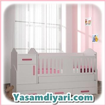 2016 Bebek Beşik Modelleri 26 - YAŞAM DİYARI
