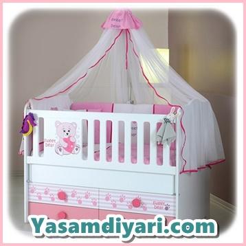 2016 Bebek Beşik Modelleri 6 - YAŞAM DİYARI