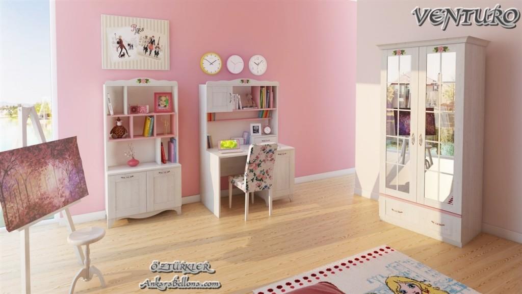 ANKARA BELLONA | ÖZTÜRKLER LTD. ŞTİ. | Yatak Odası/Bebek - Genç
