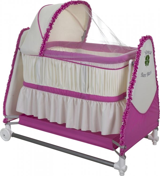 Bebek Beşikleri Modelleri (1) - Kadın Denince