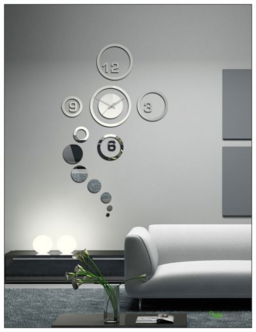Dekoratif Duvar Saatleri | Ev Dekorasyonu ve Daha Fazlası ...