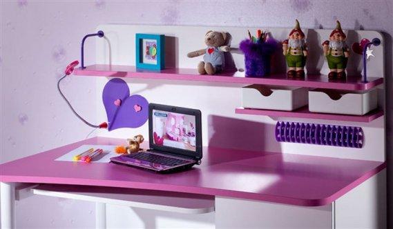 Koçtaş Genç Odası Çalışma Masası Modelleri | Kolay Dekorasyon