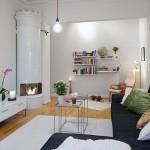 Küçük ev için dekorasyon örnekleri | EkranKilidi.com