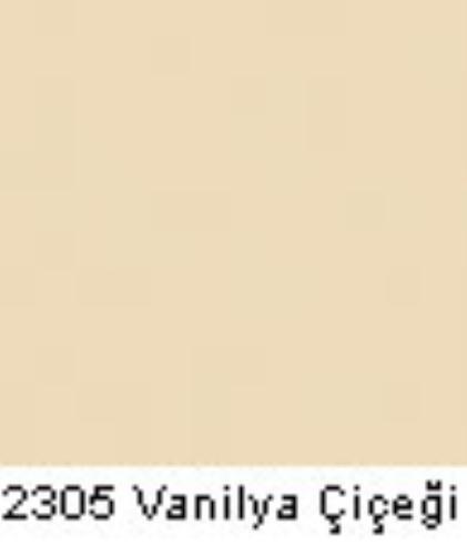Marshall Vanilya Çiçeği Boya Kataloğu | Leylara - Her şey burada!