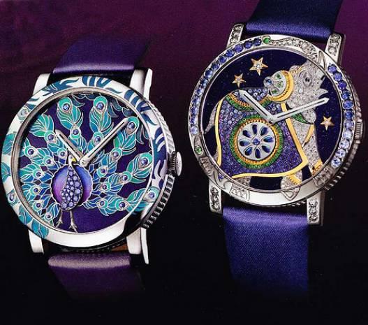 Sıradışı saat tasarımları - Teknoloji Foto Galeri