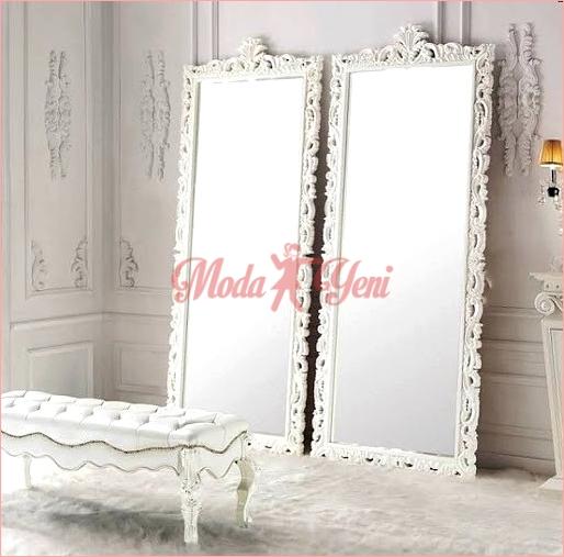2016 Boy Aynası Modelleri | Mobilya Modelleri