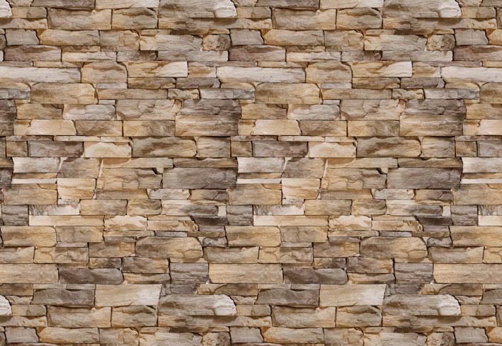 3d Taş Duvar Kağıdı