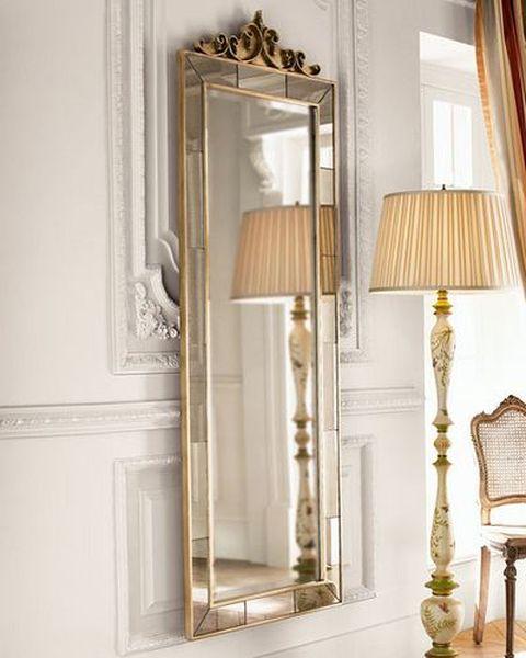 Antre Dekoru İçin Boy Aynası Modelleri - Ev Dekorasyonu