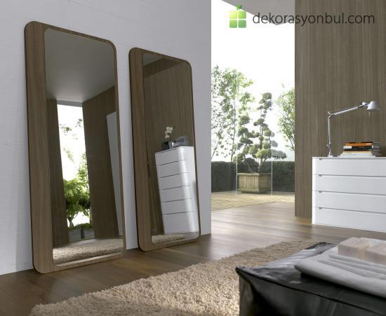 Boy Aynası Modelleri - Dekorasyon Bul