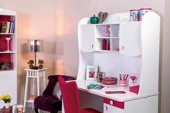Çilek Mobilya Yakut Genç Odası | Kolay Dekorasyon