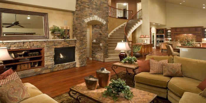 Ev Dekorasyon Örnekleri Resimleri | YEDİGÜN