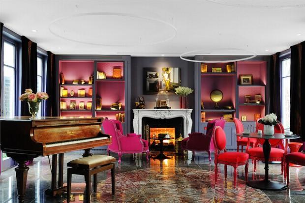 Ev Dekorasyon Örnekleri ve Önerileri | Dekor Ekranı