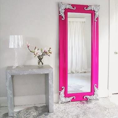 Modern Boy Aynası Modelleri   Dekorstili.com