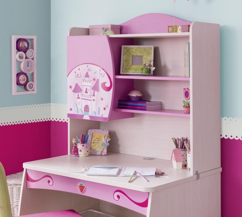 Sl Princess Çalışma Masası '- Ünitesi - Çalışma Ünitesi - Cilek