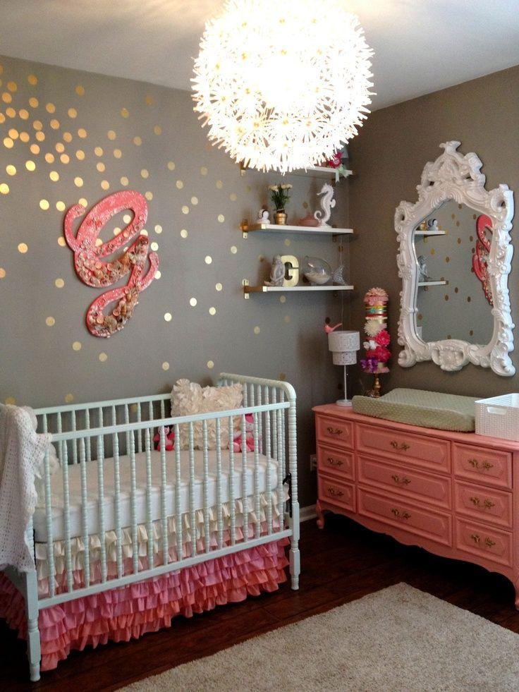 2016 Bebek Odası Dekorasyonu - Evdekorasyonsitesi.com