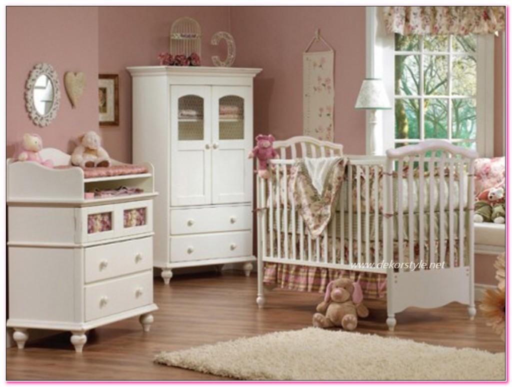 3 Adımda Bebek Odası Dekorasyon Fikirleri | Dekorstyle