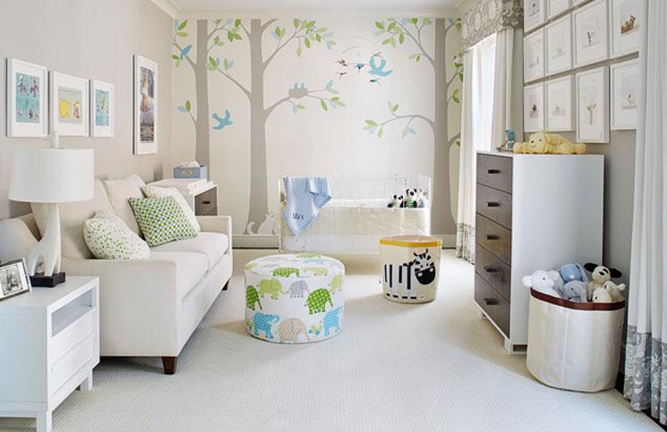 Bebek odaları, bebek odaları nasıl olmalı, bebek odaları ...