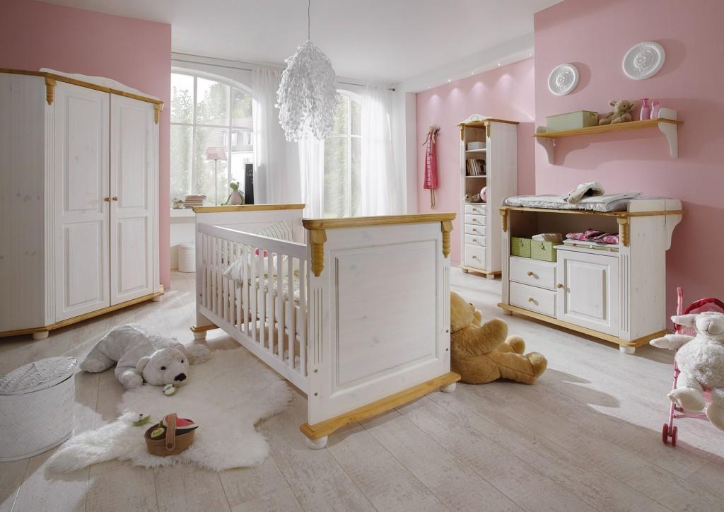 Bebek Odası Dekorasyon Fikirleri | En Güzel Evler