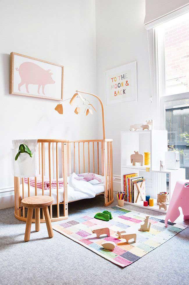 Bebek Odası Dekorasyonları | DDekor-Dekorasyon Fikirleri