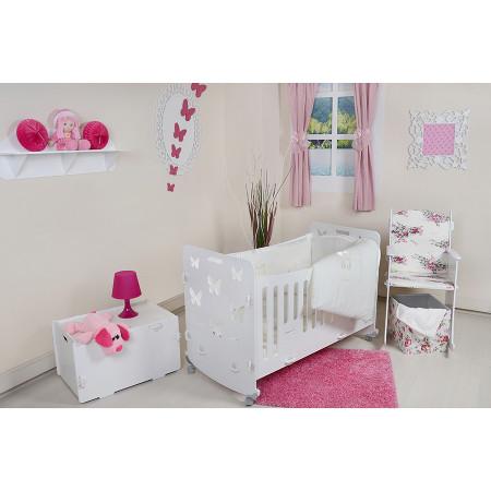 Bebek Odası Dekorasyonu İçin İhtiyacınız Olan Her Şey