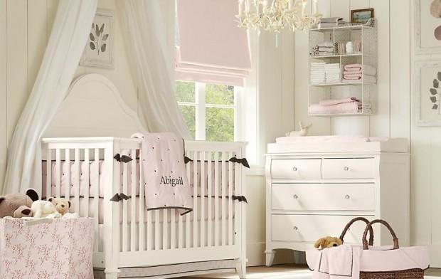 Bebek Odası Dekorasyonu İçin Öneriler | Annem Bir Melek