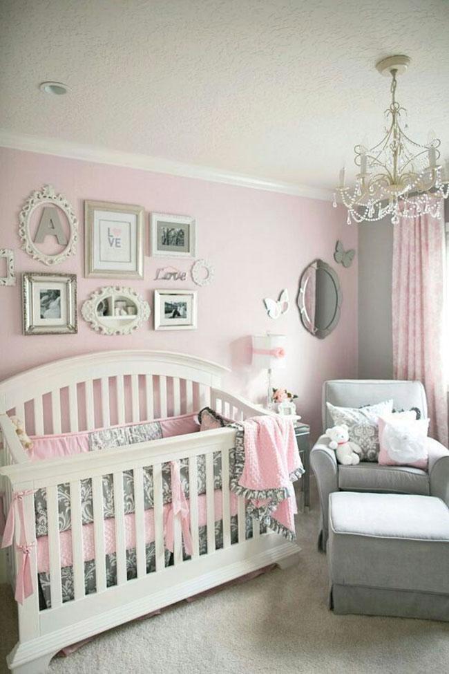 Bebek odası dekorasyonu nasıl yapılır? | GAZETE VATAN