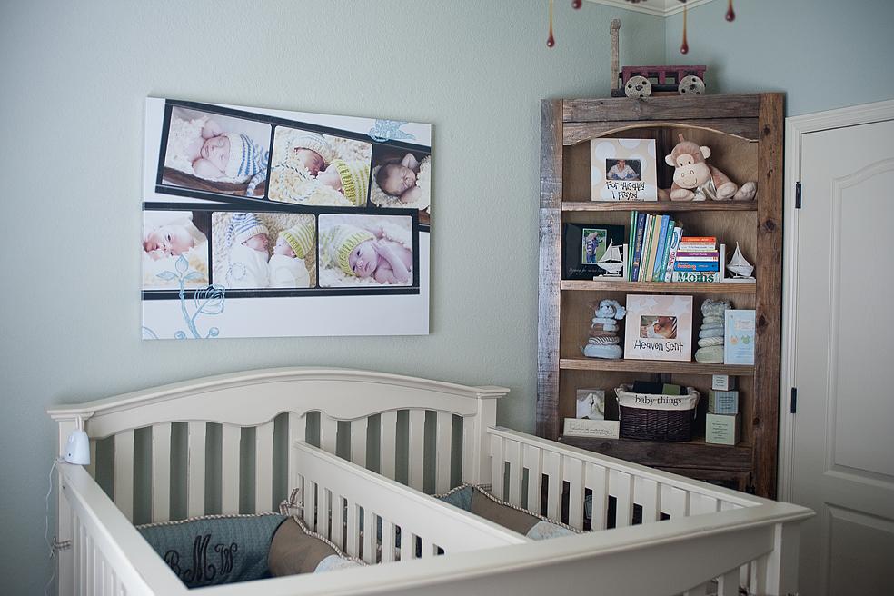En Güzel İkiz Bebek Odası Dekorasyon Önerileri   Dekorstyle