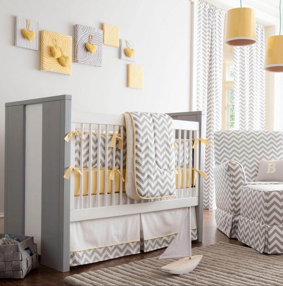Erkek Bebek Odaları İçin Dekorasyon Önerileri | Dekorstyle