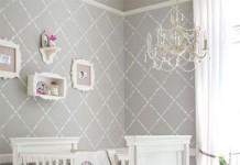 Kız Bebek Odası Dekorasyonu | Ev Dekorasyon Fikirleri ve Moda ...