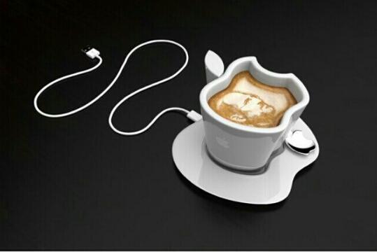Usbli kahve ısıtıcı fincan   Yapım Sitesi, nasıl yapılır ...