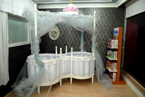 ♥ Zeynep'le Güne Merhaba ♥...: İKİZ BEBEK Hazırlığı - Oda ...