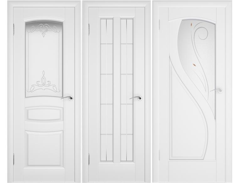 Beyaz Amerikan Kapı - Modelleri ve Temizliği