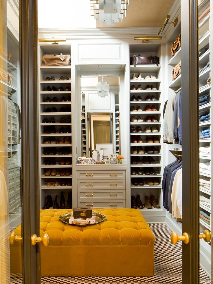 Evlerde Giyinme Odaları | En Güzel Evler