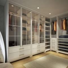 Giyinme Odası Fikir '- İpuçları | homify