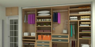 Giyinme Odası Giysi Odası Dekorasyonu | Ray Konsept