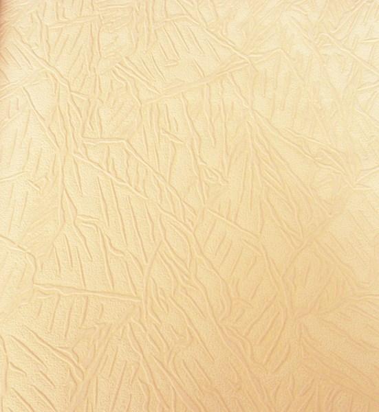 Krem Tonlarında Desenli Duvar Kağıdı Modeli - Genç Kadın
