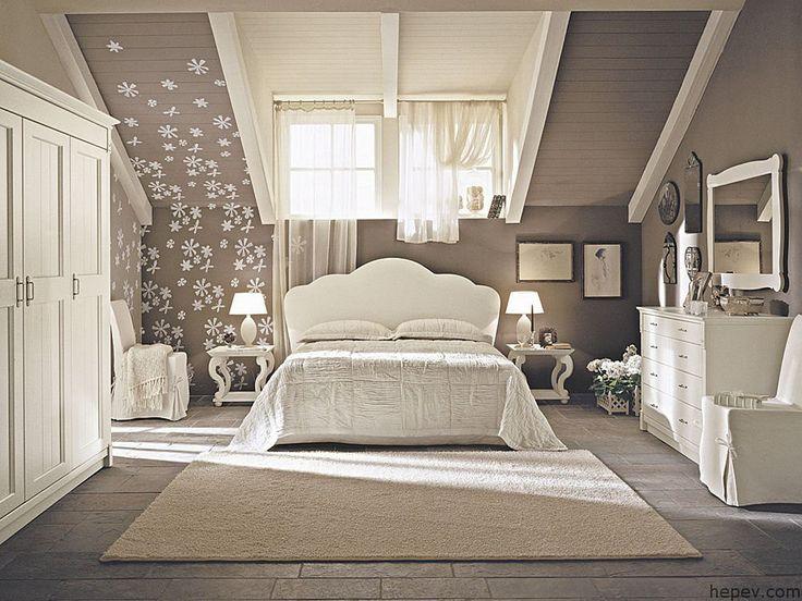 1000+ Yatak Odası Dekorasyon Fikirleri Pinterest'te | Yatak ...