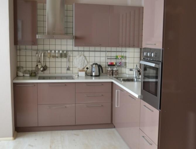 Cappuccino(Kapiçino) Rengi Mutfak Dekorasyonu - 26 En güzel Model