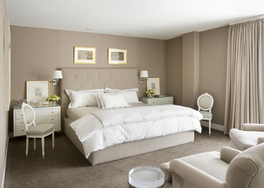 Ev Dekorasyon Fikirleri » Yatak Odası