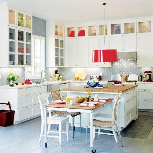 Mutfak Dekorasyon Fikirleri | En Güzel Evler