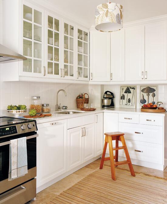 Mutfak Dekorasyon Örnekleri | Ev Dekorasyon Fikirleri ve Moda ...