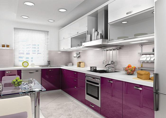 Mutfak dekorasyonu için öneriler | Kadın HQ - Kadınlar İçin ...