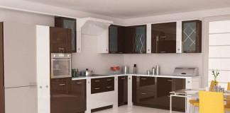 Mutfak Dolapları Orça Mobilya | Mutfak Dolabı | Ray Dolap ...