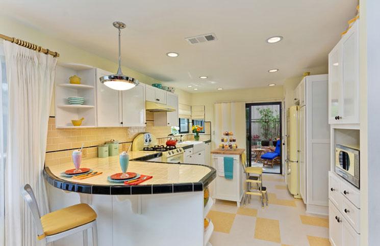 Mutfak modelleri, mutfak dekorasyon fikirleri