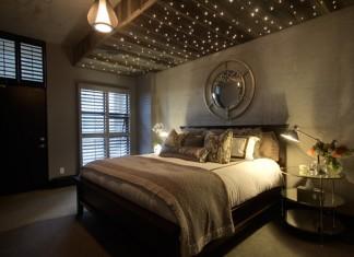 Romantik Yatak Odası Dekorasyon Örnekleri - Dekoloji