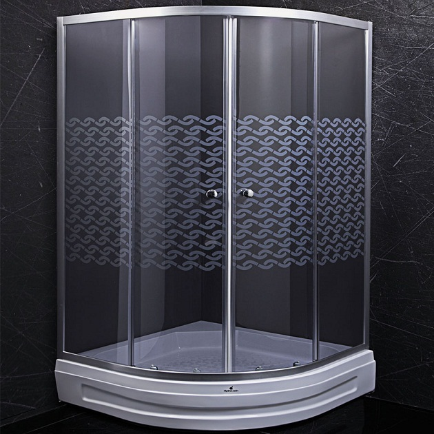 Bauhaus 2015 Modern Duşakabin Modelleri | Dekorstili.com