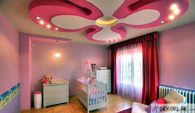 Bebek Odası Aydınlatmaları | Dekorlar.com