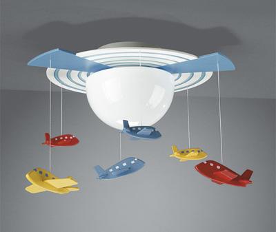 Çocuk odası için aydınlatma çözümleri | by dekorasyon fikirleri