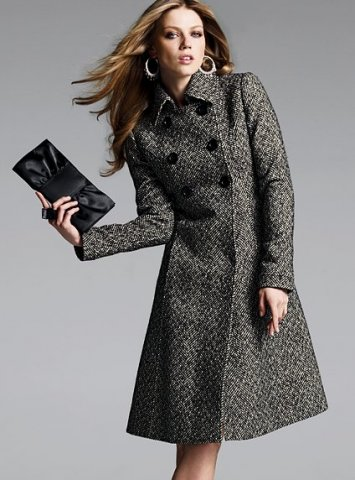 Kaşe Kaban Modelleri - OzelKadin.com - Kadınlara Özel