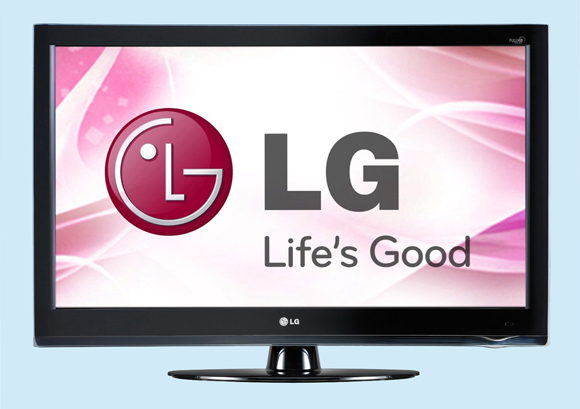 LG Televizyon İle Hayatınızı Renklendirin - İsmail GÜRSOY